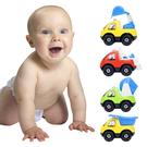 兒童卡通迴力車寶寶工程車玩具車-JoyBaby