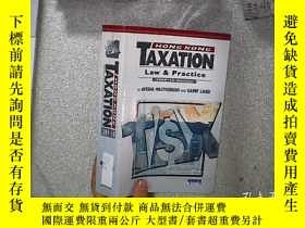 二手書博民逛書店Hong罕見Kong Taxation: Law & Pract