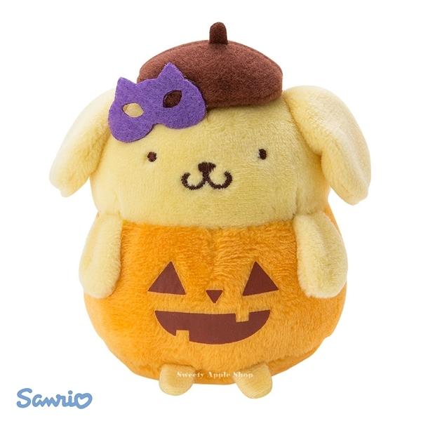 日本限定 布丁狗 萬聖節 限定 擺飾 玩偶娃娃