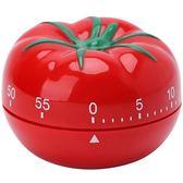 小鬧鐘番茄鐘蕃茄時間管理倒計時器定時迷你簡約學生 黛尼時尚精品