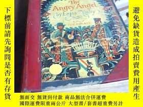 二手書博民逛書店THE罕見ANGRY ANGEL 1954Y16335 出版19