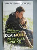 【書寶二手書T7/原文小說_GIA】Dear John_Nicholas Sparks