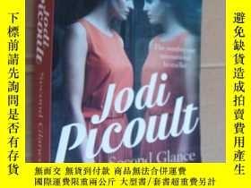 二手書博民逛書店second罕見chance (by Jodi picoult)