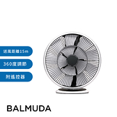 BALMUDA GreenFan Cirq EGF-3300 綠化 循環扇 風扇 日本 百慕達 公司貨