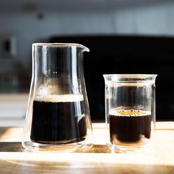 FELLOW Stagg Tasting Glasses 雙層玻璃杯 (兩入組)