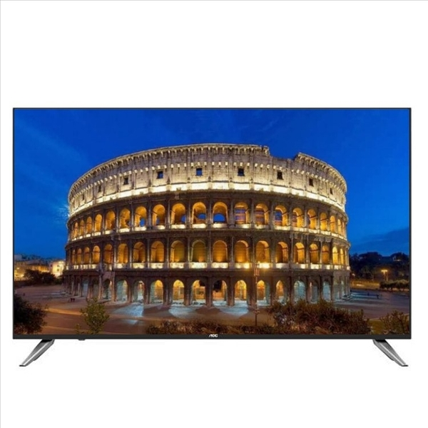 AOC艾德蒙【LE50U7570】50吋4K聯網電視