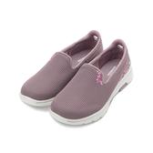 SKECHERS 健走系列 GOWALK 5 套式休閒鞋 粉紅白 15945MVE 女鞋