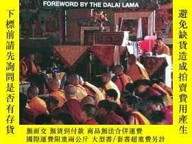 二手書博民逛書店Symbols罕見of Tibetan BuddhismY273682 Claude B. Levenson