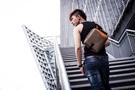 【愛瘋潮】CDN 11吋 iPad Devi 潮流機能包 手提 / 肩背 / 斜背 三用平板電腦公事包