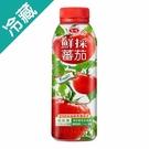愛之味鮮採蕃茄汁450ml【愛買冷藏】