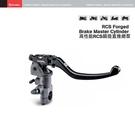 機車兄弟【BREMBO】高性能RCS鍛造直推總泵 豐年俐公司貨 全配(19RCS/15RCS/17RCS)】