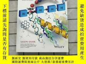 二手書博民逛書店Chemistry罕見As A Game Of Molecular Construct...進口原版 Y268