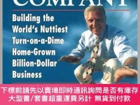 二手書博民逛書店預訂Faster罕見Company: Building The World S Nuttiest, Turn-On