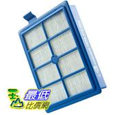 [103美國直購] Electrolux EL013W 濾網 Washable Replacement H13 HEPA Filter for Canister and Upright models $1228