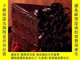 二手書博民逛書店Chocolate罕見Passion: Recipes and