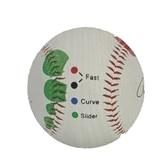 棒球訓練器投球點Baseball Pitching Grip Trainer Easy C