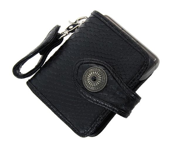 【TRiNiDAD】山田勇樹 Model replica DartsCase Black x Black 鏢盒/鏢袋 DARTS