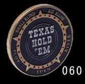 熱賣 金屬壓牌片/鑰匙鏈 德州撲克 3個價