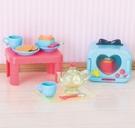芮咪&紗奈 Disney 迪士尼系列-愛麗絲午茶點心組 TOYeGO 玩具e哥