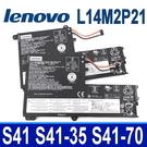 LENOVO L14M2P21 . 電池 300s-14 310S-14 320S-15 500-15IHW 15ISK 5B10M49825 5B10M52815 5B10M52816 5B10Q39204