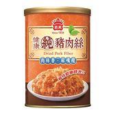 義美健康純豬肉絲 105G【愛買】