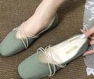 單鞋女夏新款網紅女鞋子仙女風