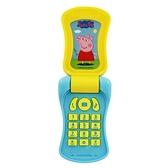 《 Peppa Pig 》粉紅豬小妹-手機 / JOYBUS玩具百貨
