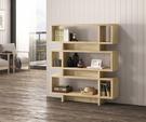 兩色可選COMDESK 摩登書櫃-DIY自行組合產品