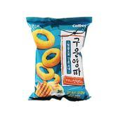 韓國 海太 烤洋蔥圈餅乾(奶焗洋蔥風味)70g【小三美日】進口零食/團購