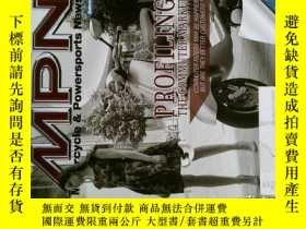 二手書博民逛書店Motorcycle罕見& Powersports News (MPN)原版摩托車汽車新聞 2015 05Y1
