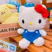 日本正版 Sanrio 三麗鷗 KITTY 凱蒂貓 KT 造型玩偶雙面捲尺 吊飾 玩偶 娃娃 COCOS TY300
