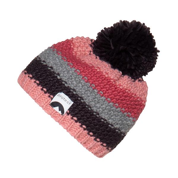 PROTEST 保暖毛帽 (頹廢色) CRAVE BEANIE