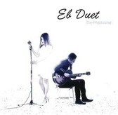 【停看聽音響唱片】【CD】EB DUET:The Begining