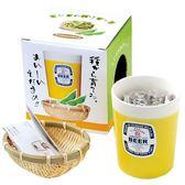 啤酒杯植栽/毛豆【聖新陶芸】