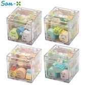 角落生物文具 橡皮擦 日本落生物迷你盒裝造型橡皮擦 學生創意文具橡皮 免運 維多