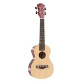 尤克里里 21寸23寸初學者成人女學生兒童ukulele烏克麗麗小吉他