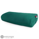 easyoga 瑜珈抱枕 雙提把瑜珈抱枕 - 桑葉綠