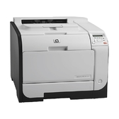 HP LaserJet Pro 400 彩色印表機 M451nw