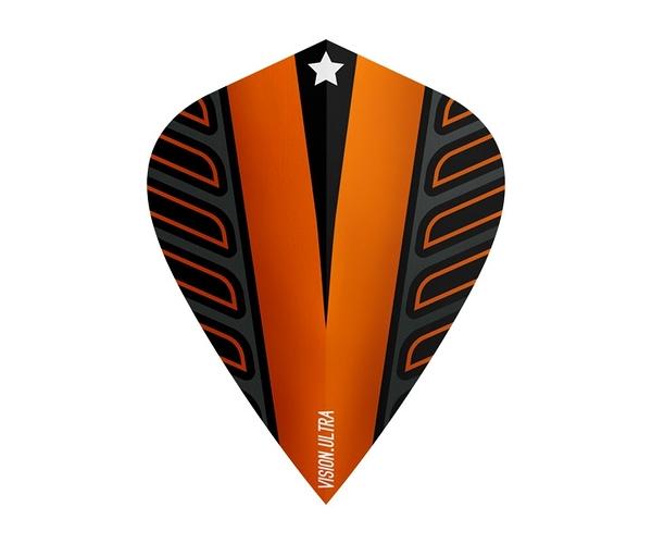 【TARGET】VISION ULTRA KITE VOLTAGE Orange 333360 鏢翼 DARTS