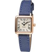 玫瑰錶Rosemont NS懷舊系列時尚腕錶 TNS013-RWR-gnv