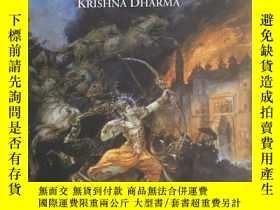 二手書博民逛書店Ramayana:罕見India s Immortal Tale