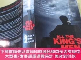 二手書博民逛書店All罕見the King s Men- Movie Tie-In Edition (46) by Warren,