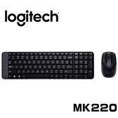 【3月限時特殺】 羅技 Logitech MK220 多媒體鍵鼠組 鍵盤滑鼠組