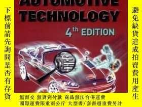 二手書博民逛書店Total罕見Automotive TechnologyY256260 Schwaller Thomson L