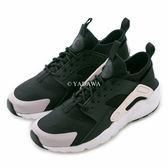 Nike 耐吉 NIKE AIR HUARACHE RUN ULTRA GS  經典復古鞋 847568010 *女 舒適 運動 休閒 新款 流行 經典