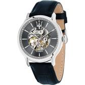 MASERATI/瑪莎拉蒂機械腕錶/R8821118002/45MM