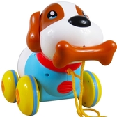 電動狗會走路會叫唱歌學說話的毛絨玩具小狗男孩智能充電公仔兒童【免運】