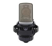 【音響世界】AKG C214經典心型指多功能收音電容式麥克風》附美製5米MIC線加贈原廠噴麥罩
