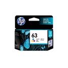 HP NO.63 63 彩色 原廠墨水匣 適用1110 2130 3830 5220 等
