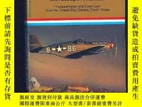 二手書博民逛書店To罕見Fly and Fight: Memoirs of a Triple Ace (Bantam Air &